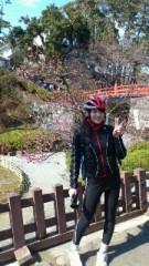 ℃-ute 公式ブログ/自転車の旅 画像2