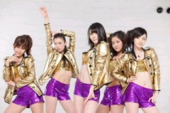 ℃-ute 公式ブログ/衣装 画像2