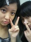 ℃-ute 公式ブログ/はぎちゃんともうします 画像1