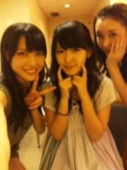 ℃-ute 公式ブログ/豚肉に青じそは合うんだ(/_ ・、) 画像1