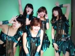 ℃-ute 公式ブログ/ありがとう…(* ´д`*) 画像3