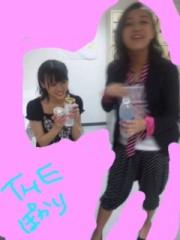 ℃-ute 公式ブログ/萩さんとリーダー。 画像1