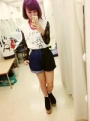 ℃-ute 公式ブログ/あはmai 画像3
