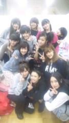 ℃-ute 公式ブログ/人見知りよ〜(>□<)千聖 画像1
