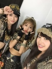 ℃-ute 公式ブログ/初日〜(((o(* ゜▽゜*)o))) 画像2