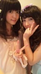 ℃-ute 公式ブログ/なっきぃ。(あいり) 画像1