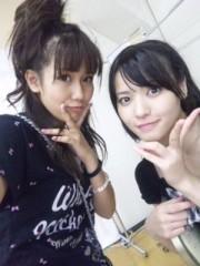 ℃-ute 公式ブログ/(~o~)千聖 画像3