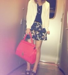 ℃-ute 公式ブログ/あは!mai 画像2