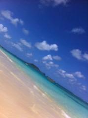 ℃-ute 公式ブログ/Hawaii素敵すぎる。 画像1