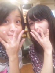 ℃-ute 公式ブログ/にゃはッッ 画像3