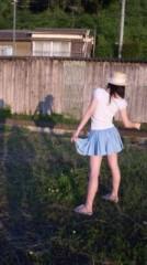 ℃-ute 公式ブログ/vs蚊!! 笑(あいり) 画像2