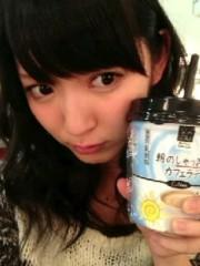 ℃-ute 公式ブログ/9日目(あいり) 画像3