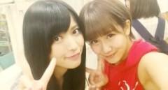 ℃-ute 公式ブログ/仲よしだ千聖 画像1