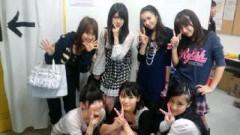 ℃-ute 公式ブログ/アロマがチビに… 画像2