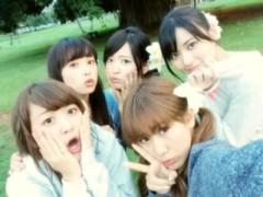 ℃-ute 公式ブログ/萩泳ぎ。(笑) 画像1