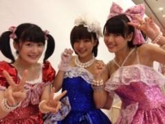 ℃-ute 公式ブログ/No!クラッシュΣ( ゜□゜;) 画像3