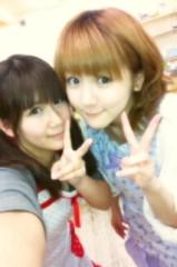 ℃-ute 公式ブログ/卒業(ρ_;)千聖 画像2
