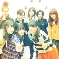 ℃-ute 公式ブログ/先輩も後輩も同期も 画像3