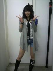 ℃-ute 公式ブログ/衣装お見せしちゃいます 画像2