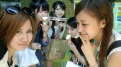 ℃-ute 公式ブログ/北海道は…( あいり) 画像3