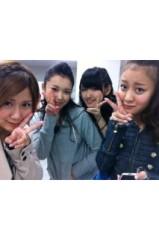 ℃-ute 公式ブログ/( ̄∀ ̄music)千聖 画像1