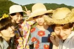 ℃-ute 公式ブログ/いぇいぇい千聖 画像1