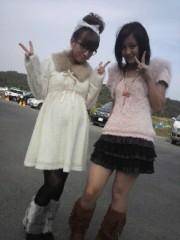 ℃-ute 公式ブログ/THE 初披露! 画像1