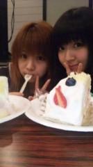 ℃-ute 公式ブログ/クリスマスイブ(あいり 画像2