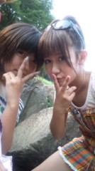 ℃-ute 公式ブログ/生命の神秘の中に♪千聖 画像2