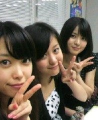 ℃-ute 公式ブログ/苦労の末 画像3