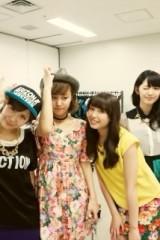 ℃-ute 公式ブログ/JUNON千聖 画像1