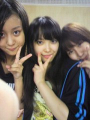 ℃-ute 公式ブログ/THE ドキドキDOKIDOKI 画像1