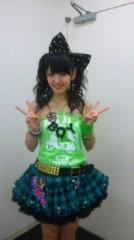 ℃-ute 公式ブログ/ありがとう( あいり) 画像3