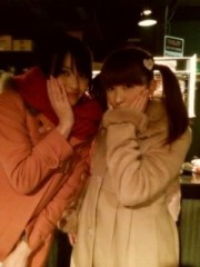 ℃-ute 公式ブログ/青森→仙台o(^_^)o 画像1