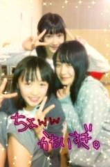 ℃-ute 公式ブログ/美少女うらやま千聖 画像1