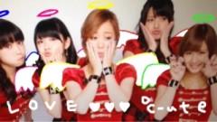 ℃-ute 公式ブログ/20枚目°・( ノД`)・°・ 画像1