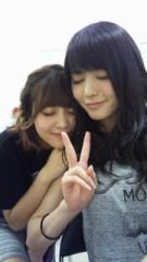 ℃-ute 公式ブログ/リアルタイム(^_-) 画像1