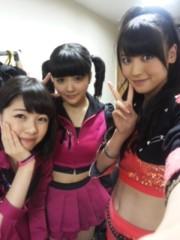 ℃-ute 公式ブログ/岡山→大阪(*^.^*) 画像2