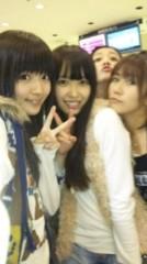 ℃-ute 公式ブログ/打ち上げ(あいり) 画像3