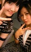 ℃-ute 公式ブログ/お疲れ千聖 画像1