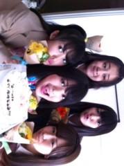 ℃-ute 公式ブログ/感謝します 画像1