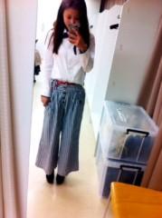 ℃-ute 公式ブログ/風の強さガチ。 画像2