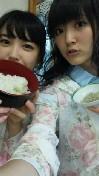 ℃-ute 公式ブログ/朝ごはん(あいり) 画像2