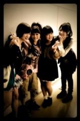 ℃-ute 公式ブログ/ありがとう…(* ´д`*) 画像1