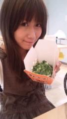 ℃-ute 公式ブログ/感謝、千聖 画像1