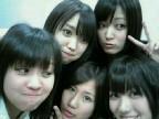 ℃-ute 公式ブログ/5周年感謝の気持ち千聖 画像1
