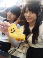 ℃-ute 公式ブログ/ぎゅっ(^-^) 人(^-^) 画像2