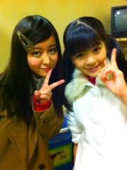 ℃-ute 公式ブログ/握手会 画像1