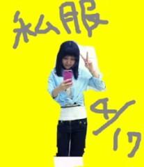 ℃-ute 公式ブログ/舞ちゃんねる 画像1
