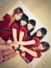 ℃-ute 公式ブログ/さむい。mai 画像2